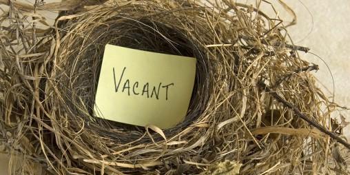 Vacant Nest